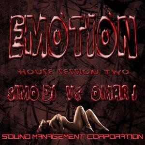 Simo DJ, Omar J 歌手頭像