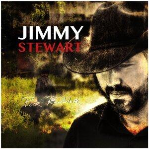 Jimmy Stewart 歌手頭像