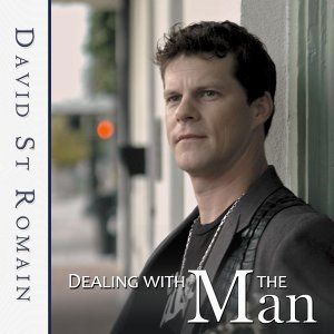 David St. Romain 歌手頭像