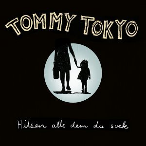 Tommy Tokyo 歌手頭像