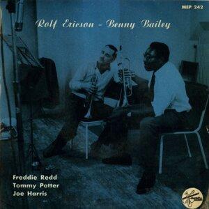 Rolf Ericson & Benny Bailey 歌手頭像