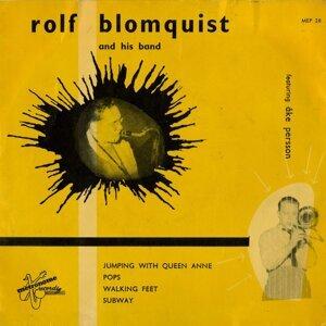 Rolf Blomquist 歌手頭像