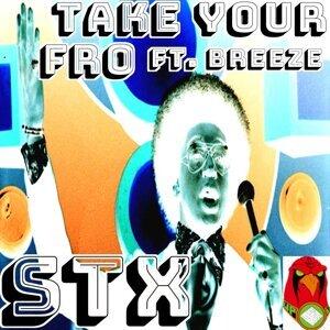 STX 歌手頭像