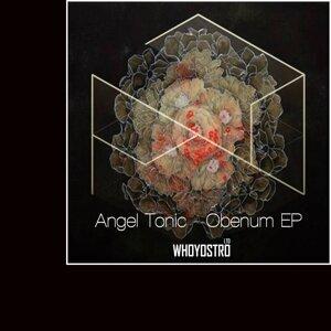 Angel Tonic 歌手頭像