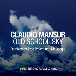 Claudio Mansur 歌手頭像