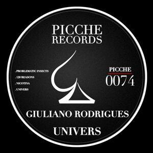 Giuliano Rodrigues 歌手頭像