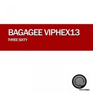 Bagagee Viphex13 歌手頭像