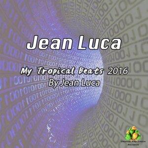 Jean Luca 歌手頭像