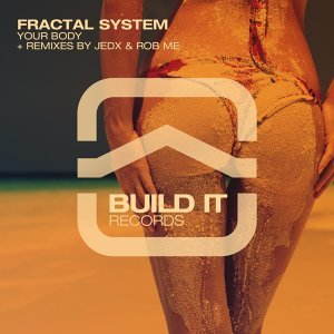 Fractal System 歌手頭像