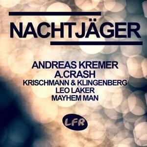 Andreas Kremer 歌手頭像