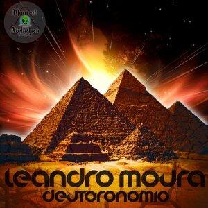 Leandro Moura 歌手頭像