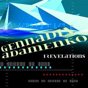 Gennadiy Adamenko