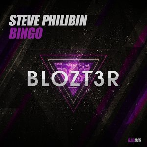 Steve Philibin 歌手頭像