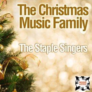 The Staple Singers 歌手頭像