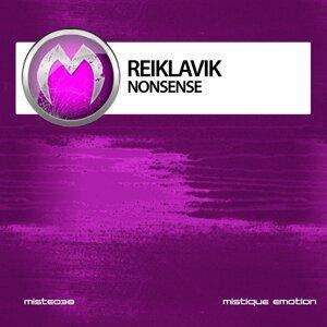 Reiklavik 歌手頭像