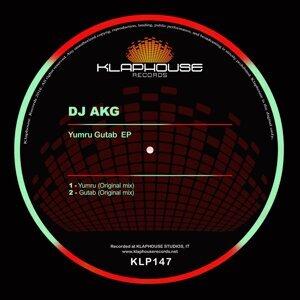 DJ Akg 歌手頭像