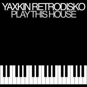 Yaxkin Retrodisko 歌手頭像