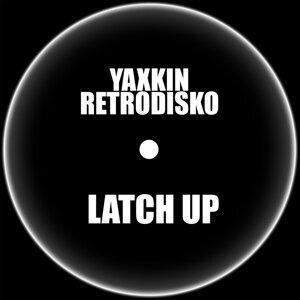 Yaxkin Retrodisko