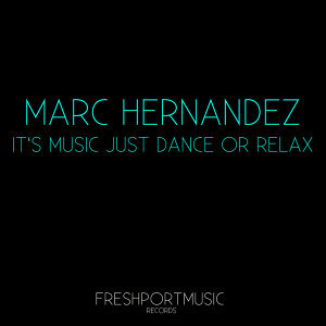 Marc Hernandez 歌手頭像