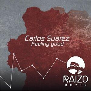 Carlos Suarez 歌手頭像