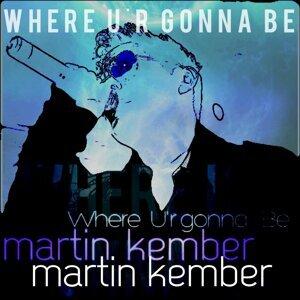 Martin Kember 歌手頭像