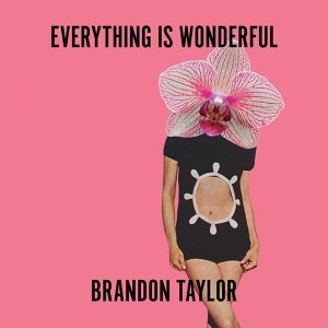 Brandon Taylor 歌手頭像