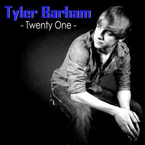 Tyler Barham 歌手頭像