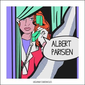 Albert Parisien 歌手頭像