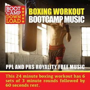 Bootcamp Music Download 歌手頭像
