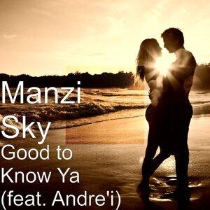 Manzi Sky 歌手頭像