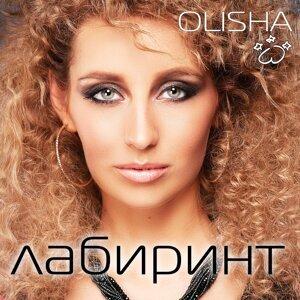 Olisha 歌手頭像