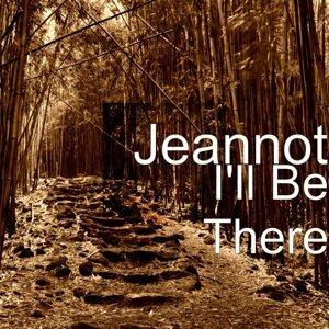 Jeannot 歌手頭像