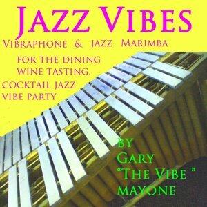 """Gary """"the Vibe"""" Mayone 歌手頭像"""