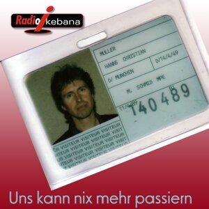 Hanns Christian Müller 歌手頭像