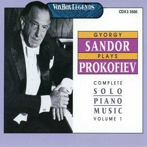 György Sándor 歌手頭像