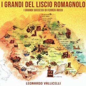 Leonardo Vallicelli 歌手頭像