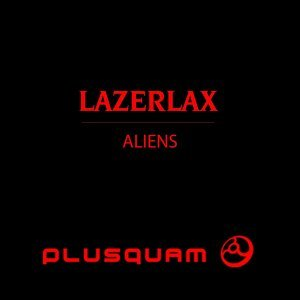 Lazerlax 歌手頭像