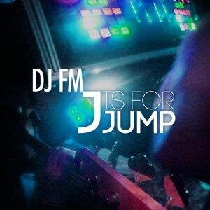 DJ FM 歌手頭像