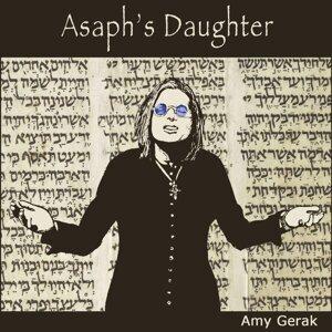 Amy Gerak 歌手頭像