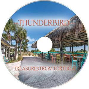 Thunderbird 歌手頭像