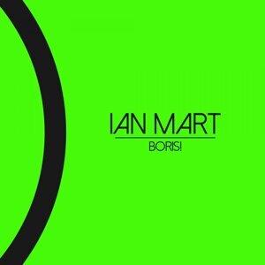 Ian Mart