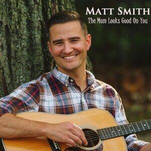 Matt Smith 歌手頭像