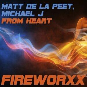 Matt De La Peet, Michael J 歌手頭像