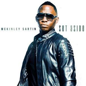 McKinley Sartin 歌手頭像