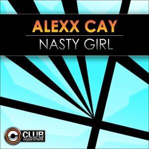 Alexx Cay 歌手頭像