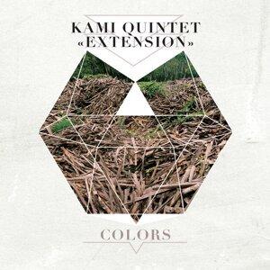 Kami Quintet Extension 歌手頭像