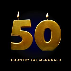 Country Joe McDonald 歌手頭像