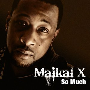 Maikal X 歌手頭像