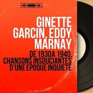 Ginette Garcin, Eddy Marnay 歌手頭像