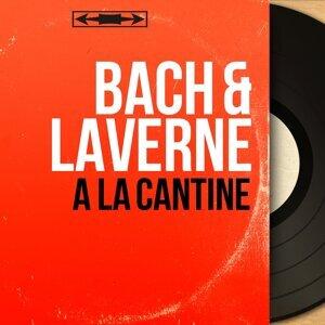 Bach & Laverne 歌手頭像